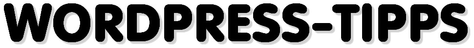 WordPress-Tipps header image 1